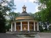 Аскольдова могила и церковь Святого Николая