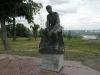 Памятник военным лётчикам