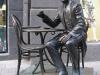 Скульптура Городецкого