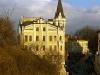 Замок Ричарда - Львиное сердце