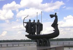 Куда поехать на раскопки Киев